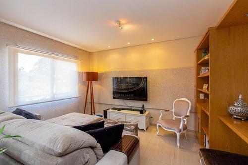 Apartamento  Com 3 Dormitório(s) Localizado(a) No Bairro Morumbi Em São Paulo / São Paulo  - 8237:914131