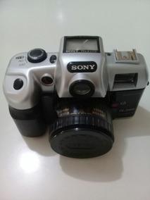 Câmera Sony Dl 2000