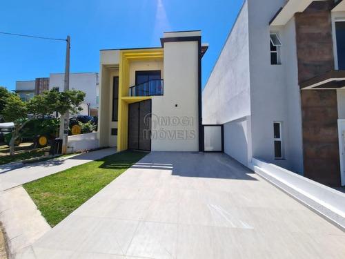 Imagem 1 de 15 de Casa Em Condomínio Para Venda Em Mogi Das Cruzes, Vila Moraes, 3 Dormitórios, 3 Suítes, 4 Banheiros, 3 Vagas - So539_2-1119724