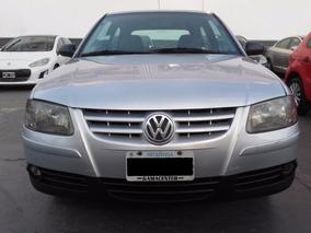 Volkswagen Gol Power 1.6 3 Puertas 2006 Gris 147000km