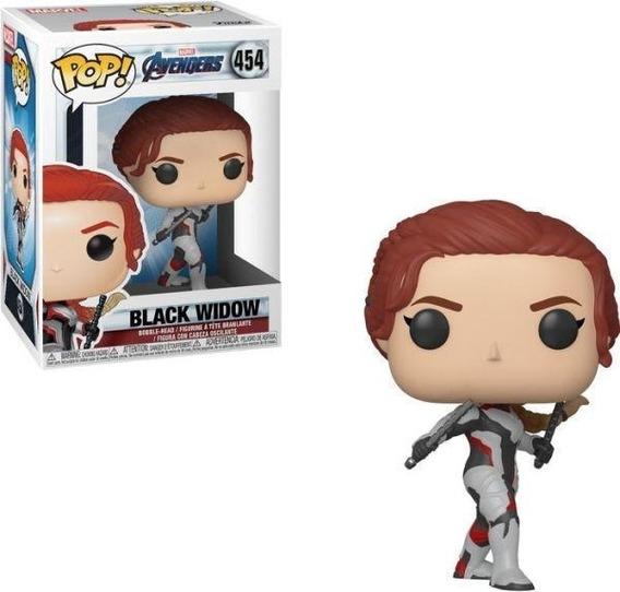 Funko Marvel Avengers Endgame Black Widow 454