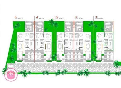 Casa Condominio Venta Avenida San Bernabé, San Jerónimo Lídice