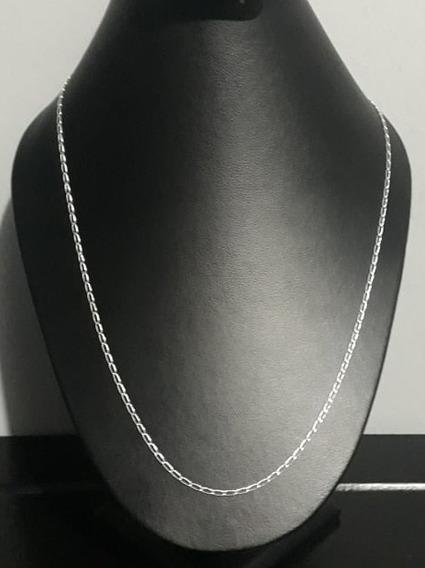 Nueva ! Cadena Gruesa Cubana Diamantada Plata 925