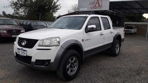 Great Wall Wingle 5 2012 2.4 Full