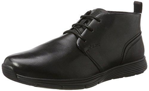 Zapato Para Hombre (talla 43col / 11us) Geox Snapish 7