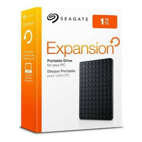 Hd Externo De 1t Seagate Expansion Oferta