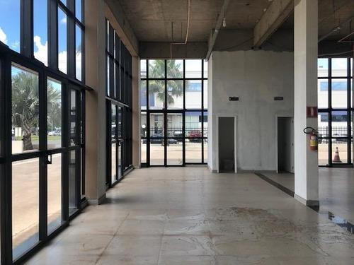 Sala Para Alugar, 60 M² Por R$ 3.000,00/mês - Vila Belvedere - Americana/sp - Sa0150