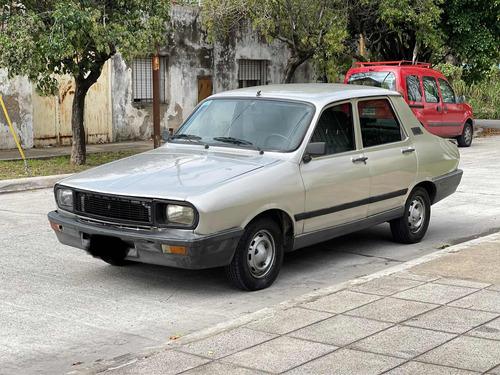Renault R12 1.4 Tl 1992