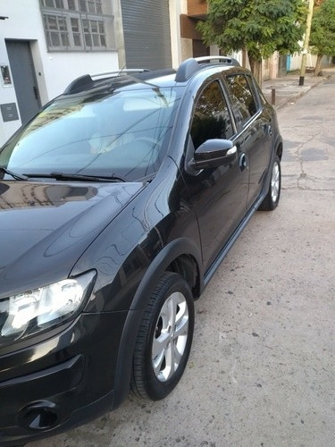 Renault Sandero 2018 1.6 Privilege 105cv