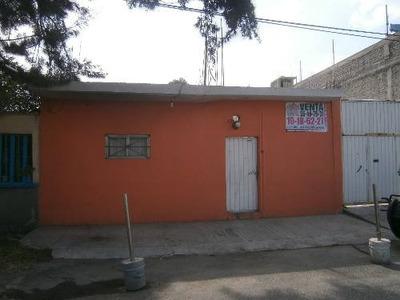 Granjas Del Valle Ecatepec Terreno Comercial Venta