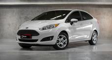 Ford New Fiesta Sedan Se 1.6 Flex