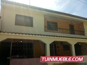Casa En Venta Centro Guacara 18-16715 Gz