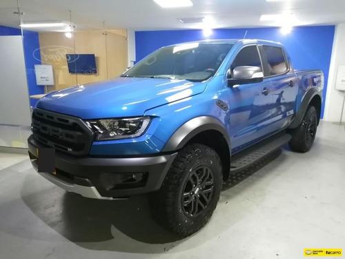 Ford Ranger Raptor Diesel Biturbo 2.0 4x4