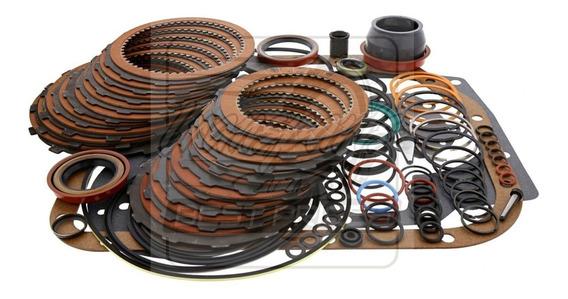Kit Reparación Caja Automatica Chrysler Cherokee, A500 A518