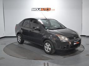 Ford Fiesta Max 1.6 Ambiente Plus 2007 -imolaautos-