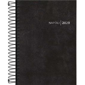 Agenda 2020 Executiva Espiral Napoli 130095 Tilibra 15140