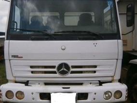 Mercedes-benz 2726 Cm
