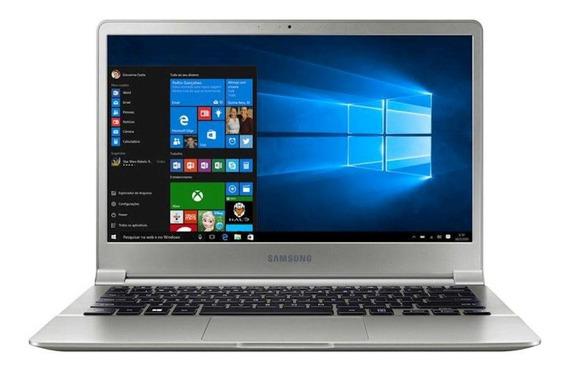 Notebook Samsung Style S50 Tela 13.3 I5 8gb 256gb Ssd Ultra