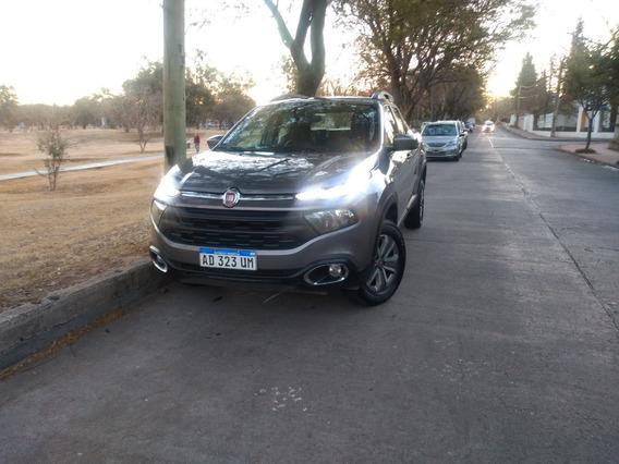 Fiat Toro 2018 1.8 At6 Cuero, Nav, Cámara