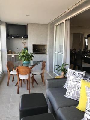Apartamento Em Jardim Da Glória, São Paulo/sp De 129m² 3 Quartos À Venda Por R$ 1.429.000,00 - Ap220135