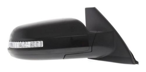 Imagen 1 de 6 de Nissan Altima Coupe 2.5l L4 2008 - 2012 Espejo Derecho