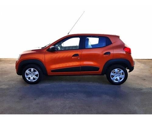 Renault Kwid Zen 2021 Oportunidades $135.000 + Cuotas (lf)