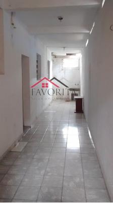 Casa Para Alugar No Bairro Parque Assunção Em Taboão Da - 340-2