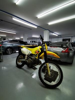 Moto Trilha Drz 400 Suzuki