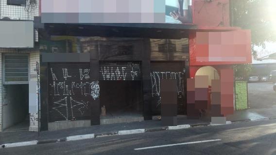 Salão Para Alugar, 70 M² Por R$ 4.500,00/mês - Centro - Guarulhos/sp - Sl0568