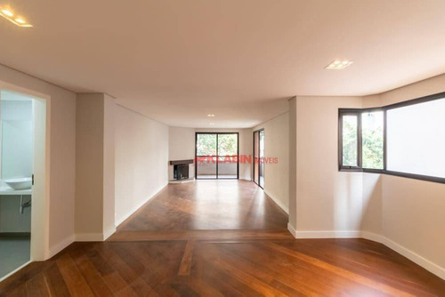 Imagem 1 de 15 de #excelente Apartamento Altissimo Padrão No Bairro Higienópolis.!! Pronto Para Morar!! - Ap10080