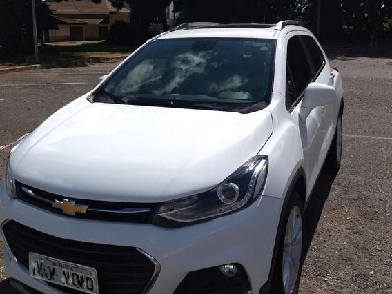 Chevrolet Tracker 1.4 16v Turbo Flex Ltz