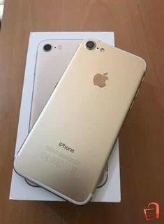 iPhone 7 Original Gold 128gb