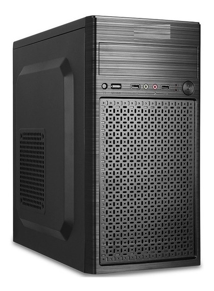 Pc Cpu Nova Intel Core I5 + 8gb + 1tb + Wi-fi Promoção Top!!