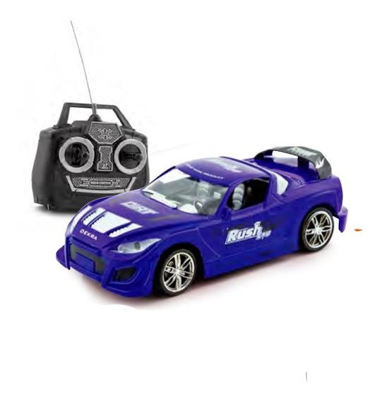 Carrinho De Corrida Brinquedo De Controle Remoto Mega Carros