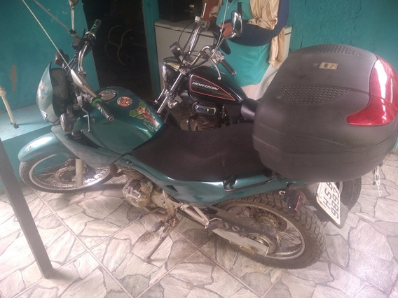Honda Falcão 400 Cl 2002