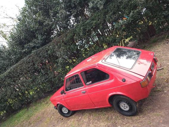 Fiat 147 Fiat Brio