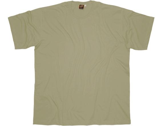 Camiseta Plus Size - Big - G1 Ao G5 - Ref. 405