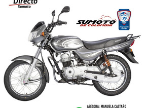 Boxer Ct 100 2020! 0 Km, Crédito Inmediato Medellín!!