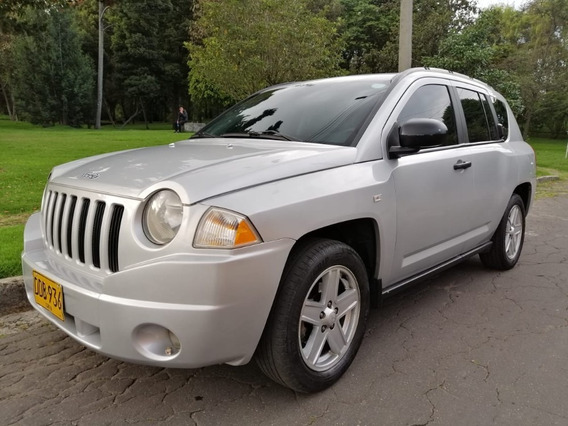 Jeep Compass 2009 At 4x4
