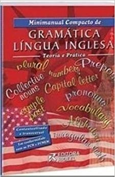 Gramática - Língua Inglesa - Teoria E Prática
