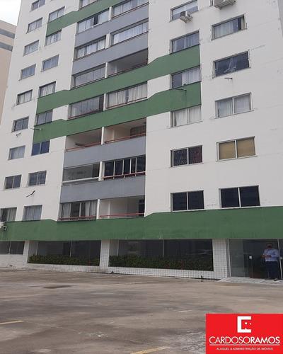 Imagem 1 de 14 de Apartamento - Ap08852 - 68856515