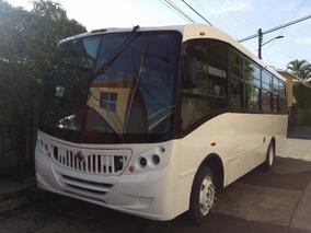 Autobus, Microbus, International, Camion, Pasaje. 2011