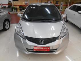 Honda Fit 1.4 Dx 16v