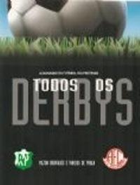 Livro Todos Os Derbys - Almanaque Do Futebol Rio-pretense