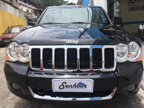 Jeep Grand Cherokee Senhoor Automoveis