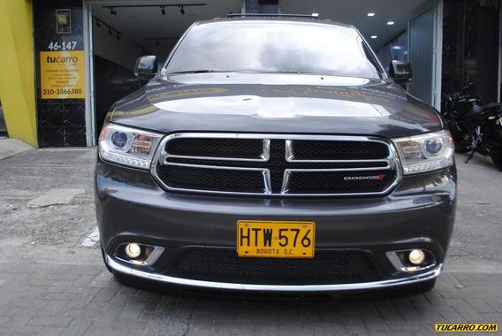 Dodge Durango Limited V6
