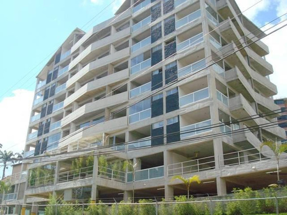 Apartamentos En Venta En La Union El Hatillo - Mls #19-13724