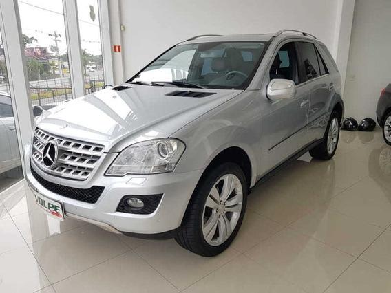 Mercedes-benz Ml 350 3.0 Bluetec Sport Cdi 4x4 V6 Diese