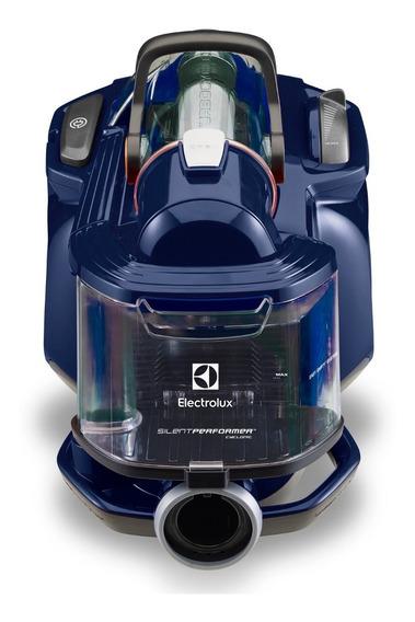 Aspiradora De Tanque Electrolux Cyc01 De 1250w