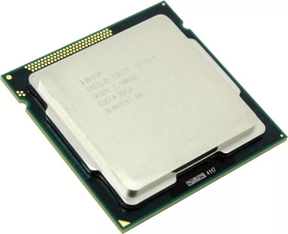Processador Intel Core I5 2310 3.2ghz Lga1155 Com Cooler Intel